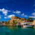 Остров Спиналонга – первый в списке