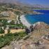 Крит снова чистит перышки