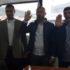 Три рыбака-мигранта получили греческое гражданство за проявленный героизм