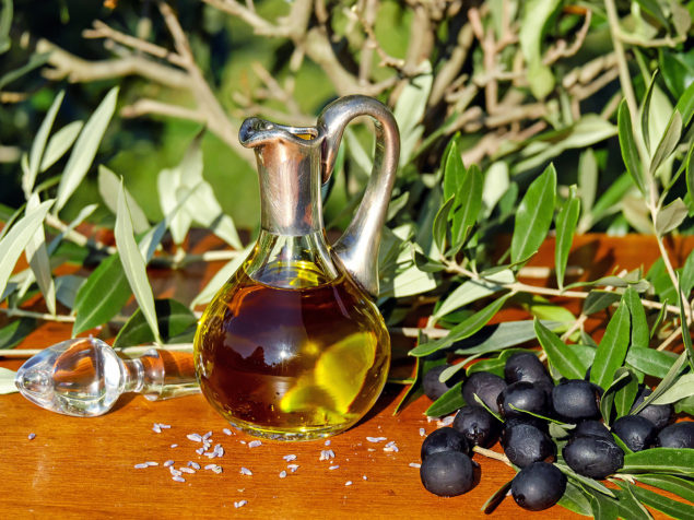 Three myths about olive oil and the truth from a Cretan farmer