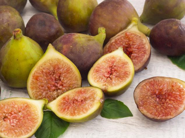 Figs – a sweet temptation