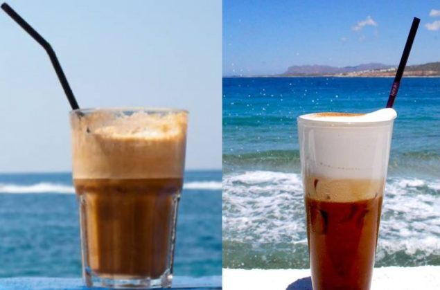 Frappe – Freddo: The Battle of the Greek Summer Coffees