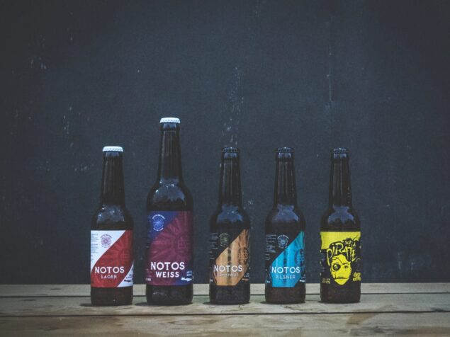 Things are changing little by little: Mini Breweries in Crete