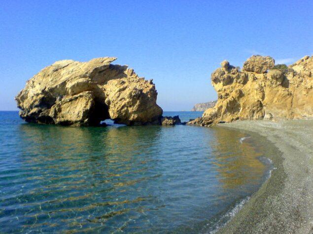 Tertsa: old Crete as it was
